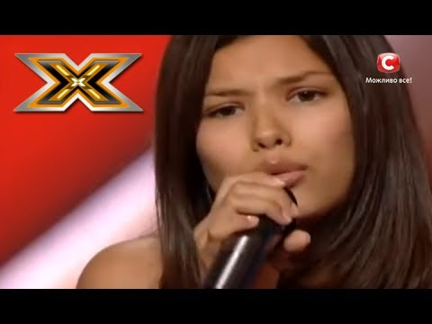 Adele - Set Fire to the Rain (cover version) - The X Factor - TOP 100