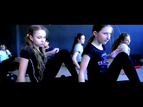 CONTEMPORARY | Choreo By Alla Ushakova \ дети 9-12 лет