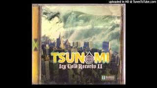 Dj Shakka - Tsunami Riddim Mix - 2005