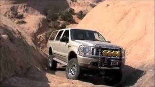 """Moab Hells Gate """" jeeps are for beginners """""""