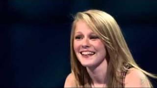 American idol 10 - hollie cavanagh ...