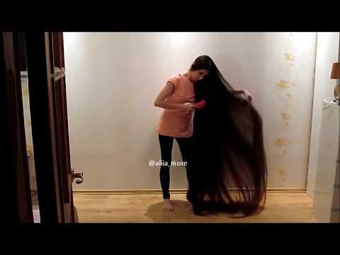 My Longest hair #1