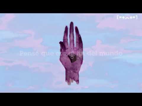 Porter Robinson - Goodbye To A World (Lyrics / Sub. Español)