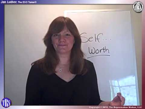 Indestructible Self-Worth with Jan Luther, EFT Founding Master