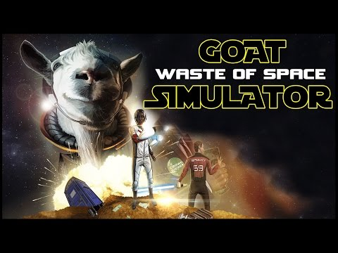 Goat Simulator: Waste of Space FULL OST [Original Soundtrack] HD