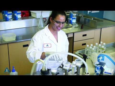 ALS Environmental - Waterloo Laboratory