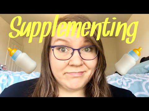 How to Supplement with Formula   Breastfeeding 101