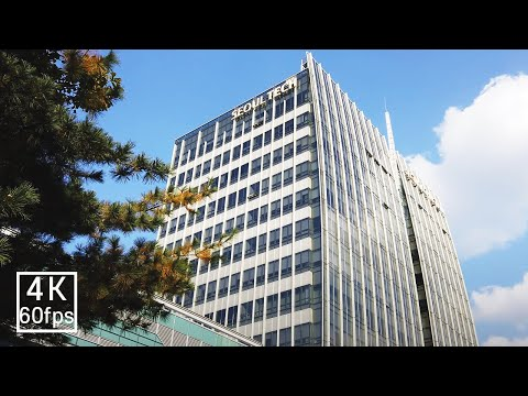 SEOUL NATIONAL UNIVERSITY OF SCIENCE AND TECHNOLOGY 서울과학기술대학교
