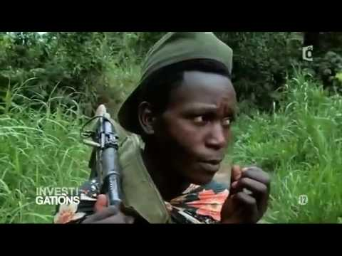 Congo la guerre des minerais
