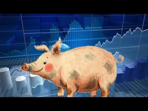 Индекс свинины. Какие будут цены на продукты 16.12.14