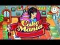 Cake Mania Trailer