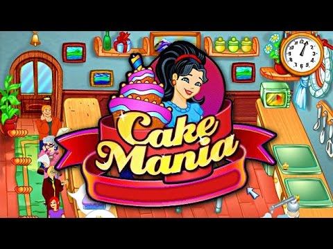 Where do i find games like diner dash or cake mania ...