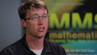 NASA EDGE: Magnetospheric Multiscale Mission (MMS) Update with Conrad Schiff thumbnail