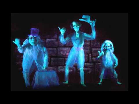 Scud Lightning - Grim Grinning Ghosts (Halloween Forever) -