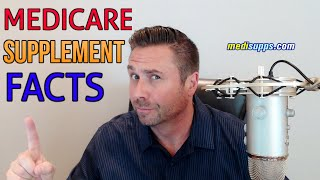 Medicare Supplement Plans 2019 - How to Find the Right Plan? - #MedicareSupplementPlans2019