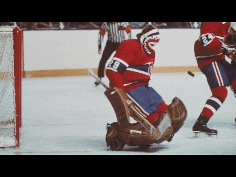 The History of the Montreal Canadiens
