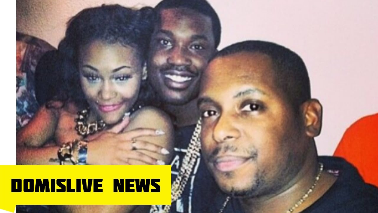 Meek Mill Gonna F*ck The Game's 'Baby Mama' for Jumping in ...