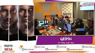 Radyo Mega 09 Aralık 2018 Gripin Yayını!