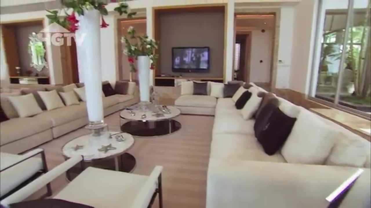 Hgtv Million Dollar Rooms Youtube