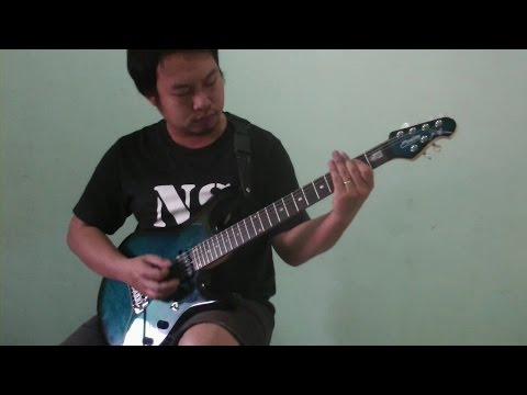 Dream Theater A Better Life Guitar Cover