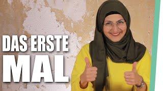 Das erste Mal - Hijabi