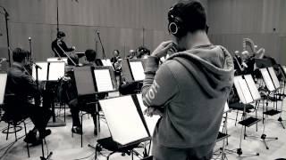 Alexander Knappe und das Philharmonische Orchester des Staatstheaters Cottbus (Teaser)
