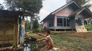 Download Mengenang Masa Kecil Di Pedesaan. Beautiful childhood memories in the village Indonesia | Bungbulang