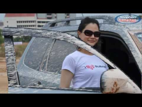 Subaru Girls in Batam #2
