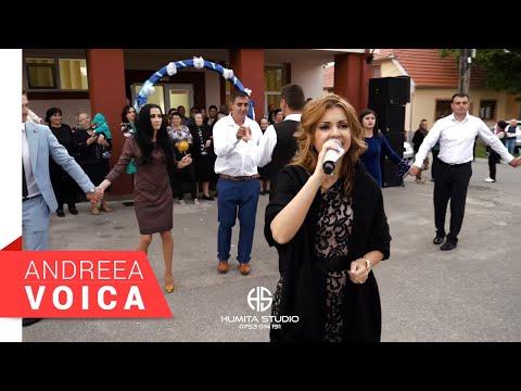 Andreea Voica - Colaj Brauri Banat 2018 (Botez Denis)