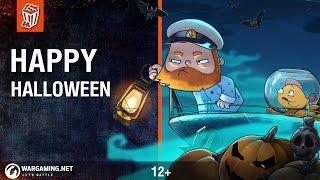This is Halloween, Happy Halloween