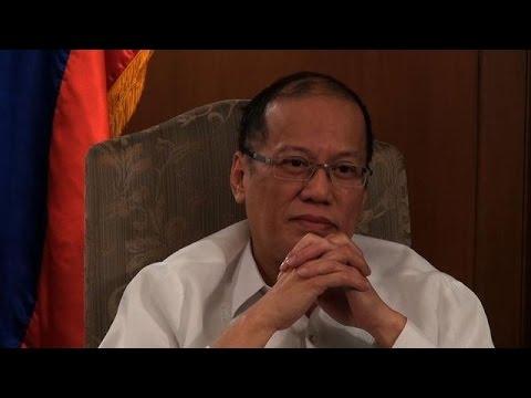 World should fear China's actions in South China Sea: Aquino