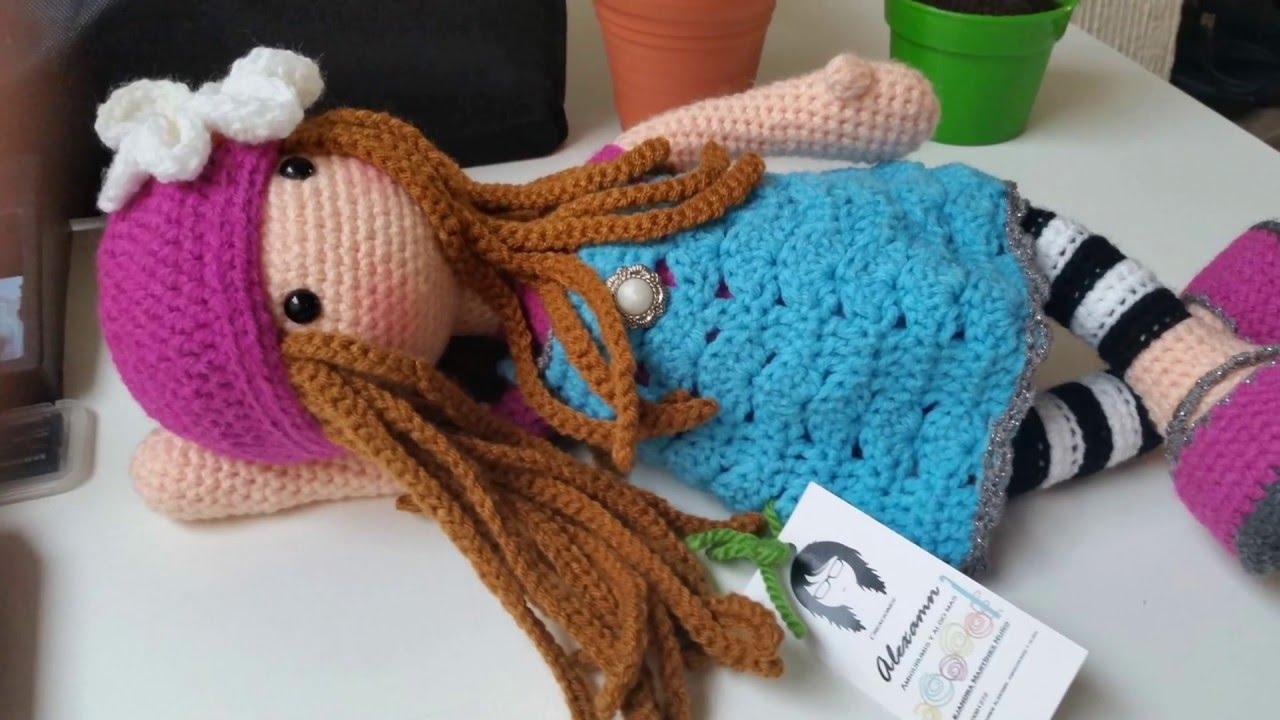 Amigurumis Paso A Paso En Español : Crochet y amigurumis