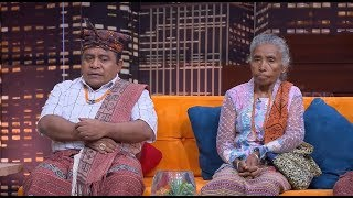 Ibunda Bupati Yang Masih Berjualan Sayur | HITAM PUTIH (29/11/18) Part 3 MP3