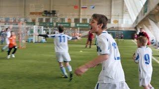 10-ый Футбольный Чемпионат «Будущее зависит от тебя». Этап Северо-Западного региона