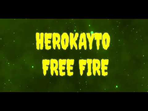 VIDEO RANDOM FREE FIRE *TERMINA HORRIBLE* -HEROKAYTO FREE FIRE