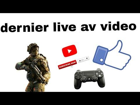 Derrnier Live Av Video