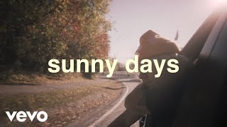 Virginia To Vegas - sunny days (Lyric Video)
