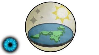 Ist die Erde flach? - Clixoom Science & Fiction