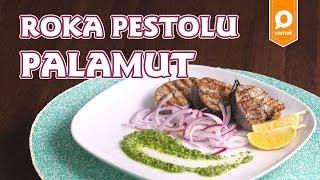 Roka Pestolu Palamut Tarifi -  Onedio Yemek - Mevsimine Göre