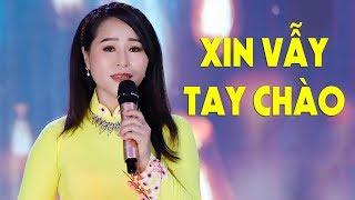 Xin Vẫy Tay Chào - Đức Kim & Hoàng Mai Trang   Song Ca Bolero Hay Nhất 2019