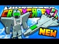 Minecraft Crazy Craft 3.0: New Transformer! (Transformers Mod)! #33