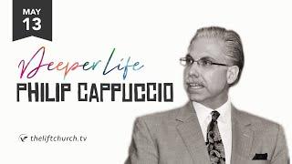 Philip Cappuccio | May 13