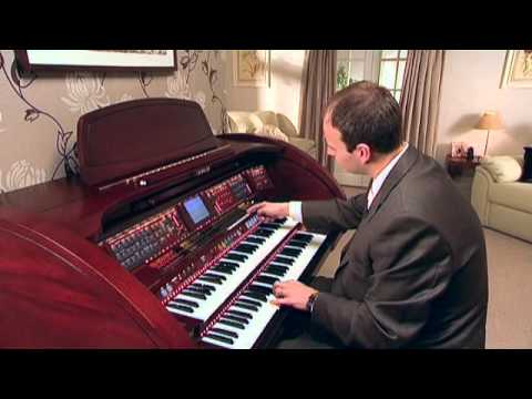 Lowrey Legend The Future Of Home Organs Part 5
