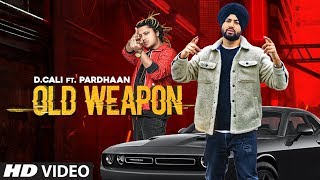 Old Weapon D Cali Pardhaan Free MP3 Song Download 320 Kbps