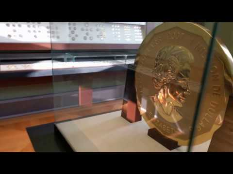 """""""Big Maple Leaf"""" gold coin stolen from Germany's Bode Museum"""
