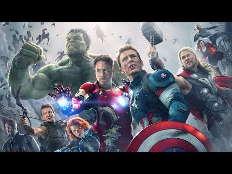 AVENGERS: AGE OF ULTRON Review (Non-Spoilers)