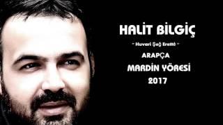 HALİT BİLGİÇ / Huvari Şeğ Eretté  ( 2017 ) ARAPÇA Resimi