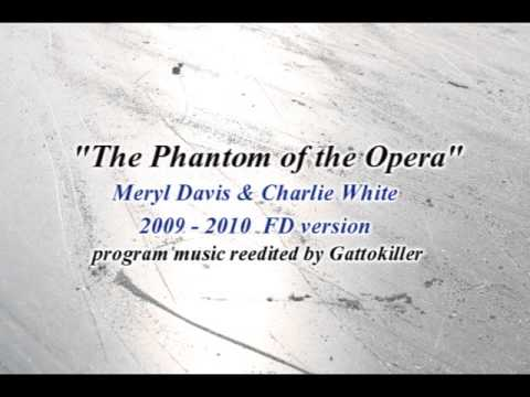 Meryl Davis & Charlie White [2009-2010 FD]