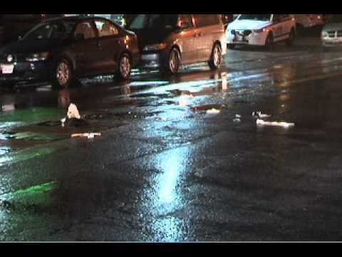Borough Park car accident