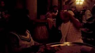 Ethiopian Cuisine Chow Down